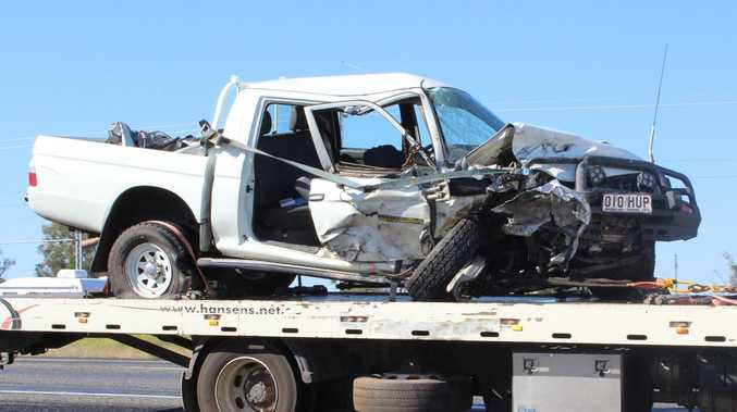 Serious crash victim files $3.5m lawsuit against insurance