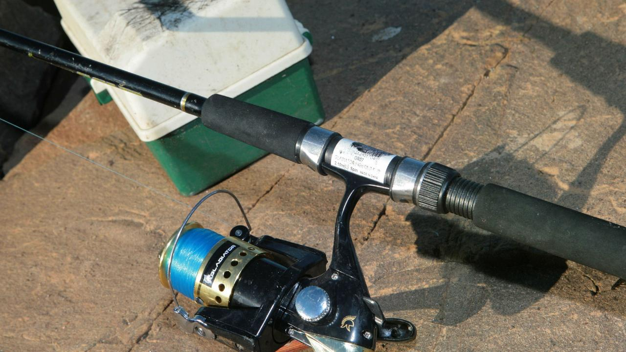 A man was caught drink driving after a fishing trip on the North Coast.