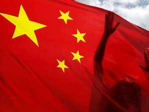China's ominous threat to Australia