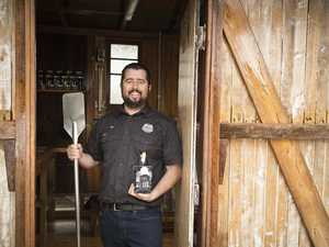 Meet the man distilling spirits in the High Country