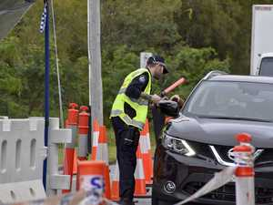 Queensland border re-opens