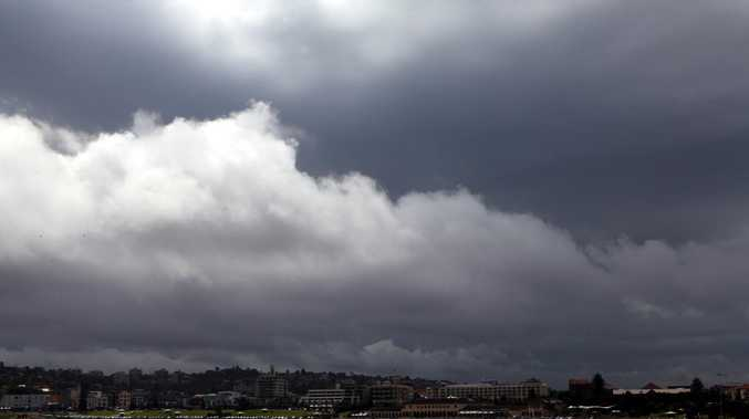WEATHER UPDATE: Here's who got the rain overnight