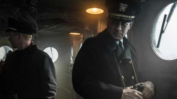 Movie that 'broke' Tom Hanks' heart