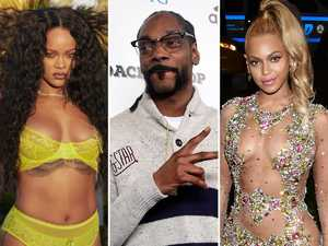 Rihanna to Snoop: Pop power of 'feature artists'