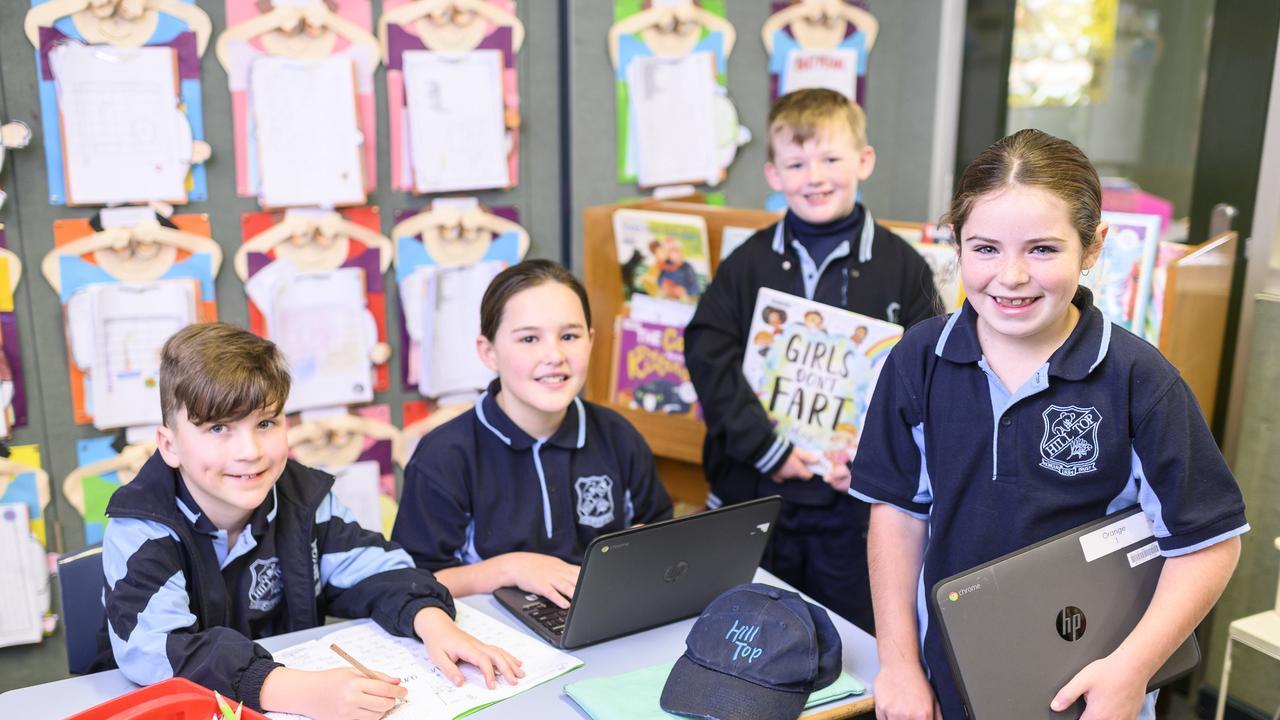 Broke schools across NSW need urgent funding just to make ends meet