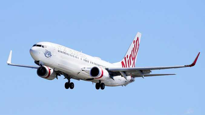 Fly from $85: Virgin drops massive Qld sale