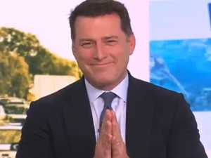 Stefanovic's grovelling apology to Premier over border