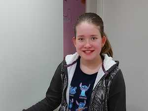 Ipswich girl fights to lead a normal life