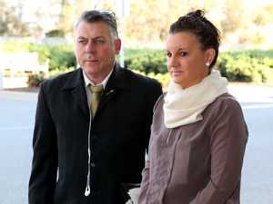 Judge rebukes ex-Lambie staffers over evidence bid