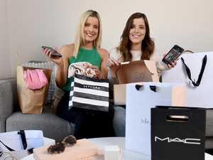 Insane rise of online shopping apps