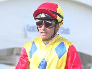 Trainer Vale engages Brisbane jockey for Cup ride