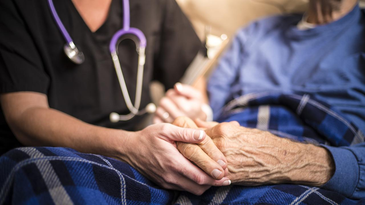 The Queensland Nurses Union says 64 per cent of aged care providers have cut staff since March.