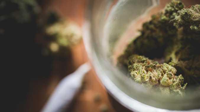 Teen escapes crash, police find drug items inside his bag