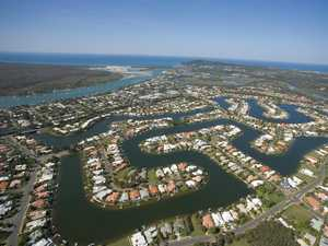 The 6 Coast suburbs cashed-up buyers are after