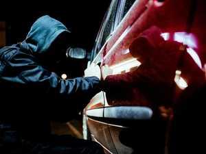 Spate of car break-ins in Fraser Coast suburb
