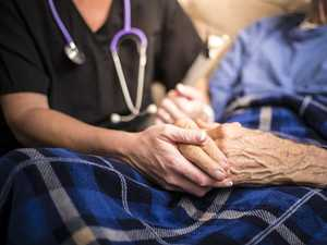 Aged care staffing cuts despite pandemic
