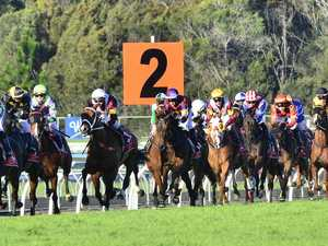 Feature racing back at Coast but industry remains on guard