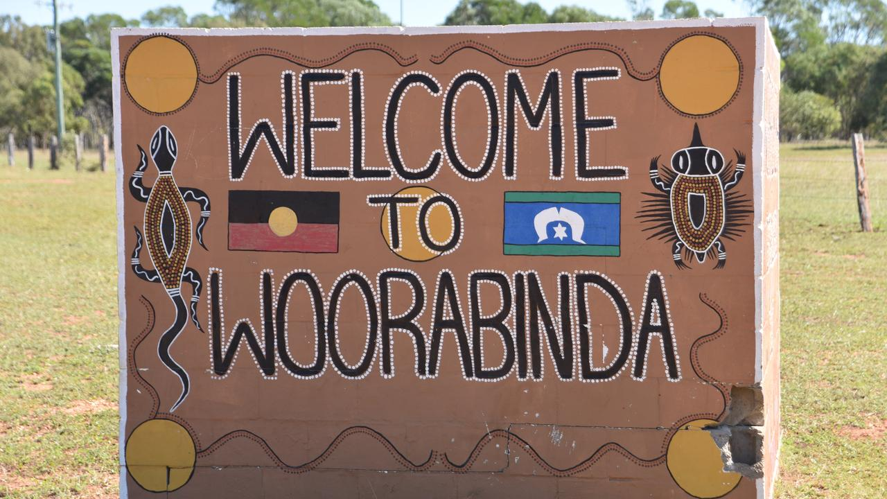 The Woorabinda Aboriginal Shire council announced last week its lockdown would be lifted.