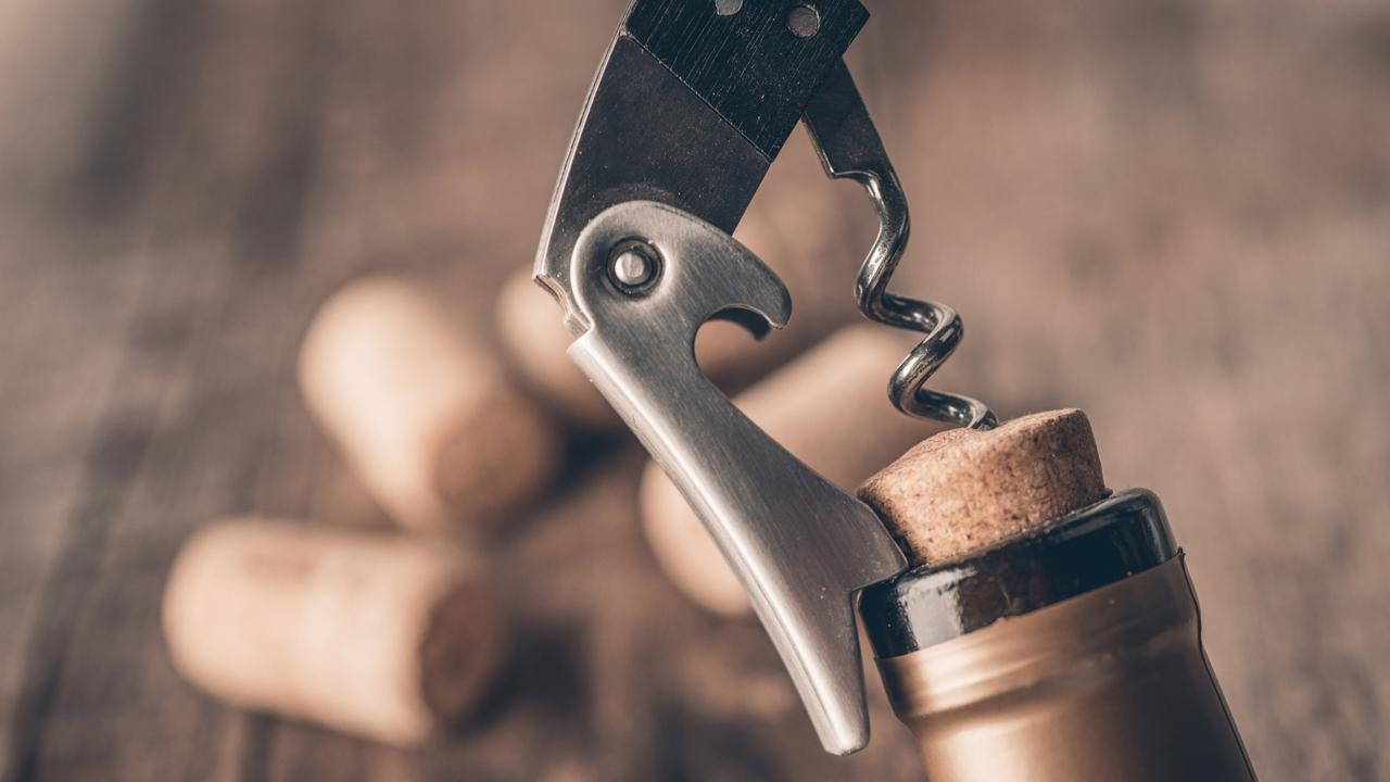SCREWED: Corks don't make a bottle any better, says Travis Schultz.