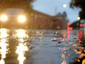 Flash flooding, storms: SES issues weather warning