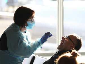 NSW hits coronavirus milestone