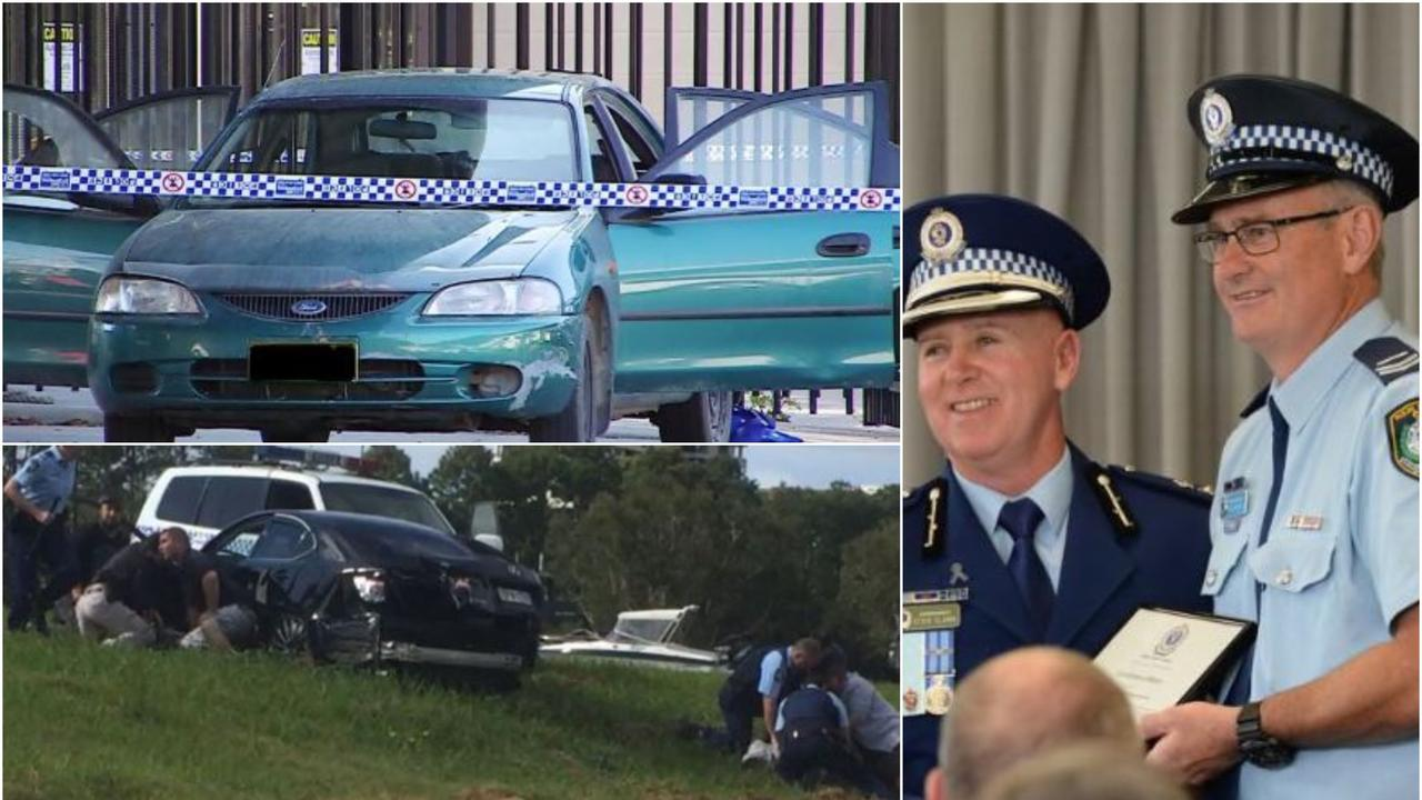 As NSW Police acknowledge the bravery of fallen officers at Crescent Head 25 years ago, we take a look at acts of bravery from local police in the region.
