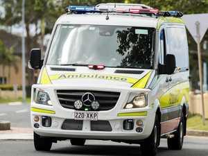 UPDATE: Multiple hospitalised after multi-vehicle crash