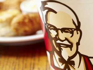 KFC run during lockdown costs $26K