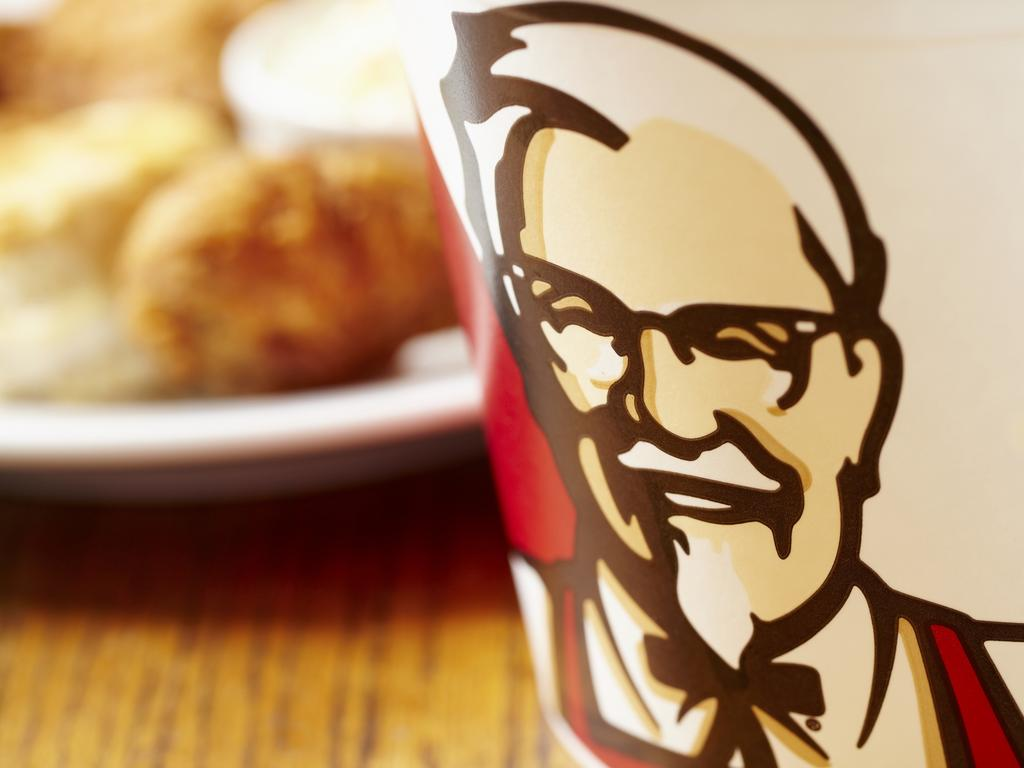A late-night KFC run led police to a property in locked-down Melbourne where 16 people were found breaching restrictions and fined $26,000.