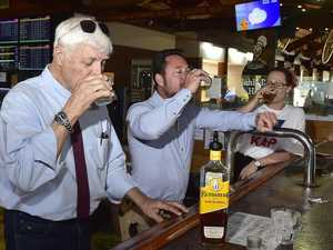 'Un-Australian': Katter says beer tax will cause deaths