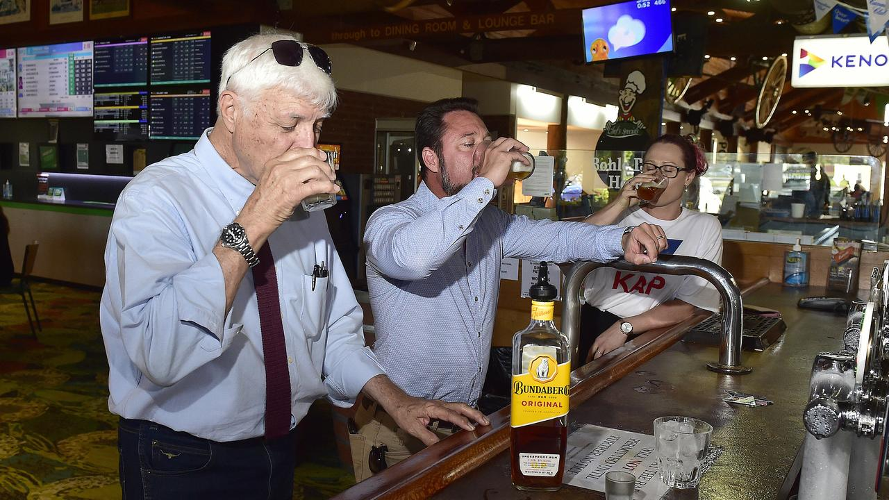 An increase in beer tax has been labelled 'un-Australian' by the Katter's Australian Party, with Bob Katter linking the price hike to a rise in suicide.