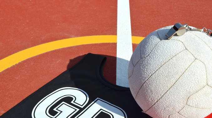 Mackay netball back with full-length season