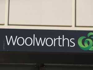 Woolies worker tests positive for virus