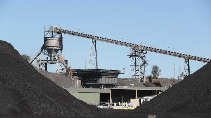 Activists slam Federal Labor MPs over Acland mine support