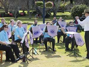 Toowoomba Concert Band