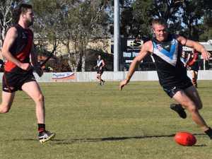 GALLERY: Grand final rematch kicks off Wide Bay AFL season
