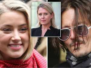 Aussie lawyer defending Heard against Depp