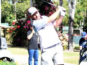 GALLERY: Rockhampton Golf Club's Closed Championships July 2020