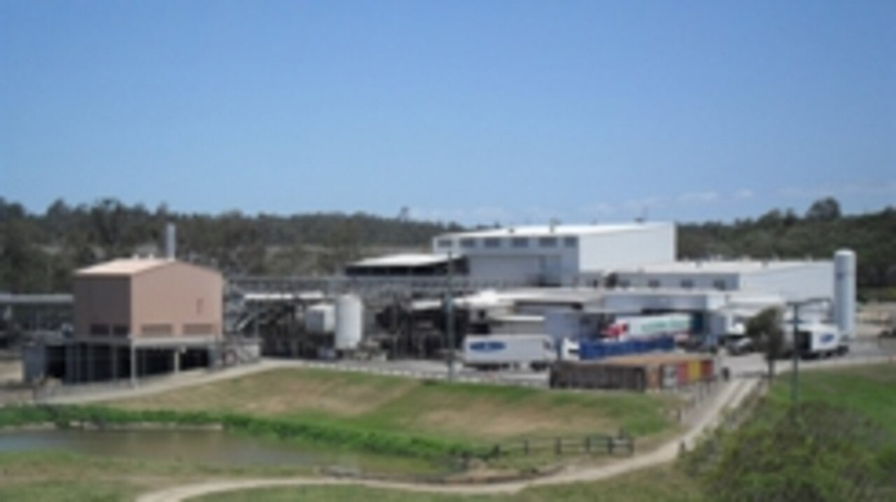 Nolan Meats are looking for workers at their Gympie plant. .