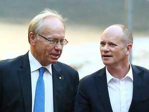 Beattie, Newman: 'How we'd fix Qld economy'