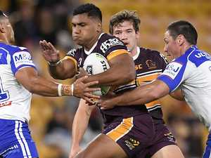 Dog shot: Skipper out as Broncos snap losing streak