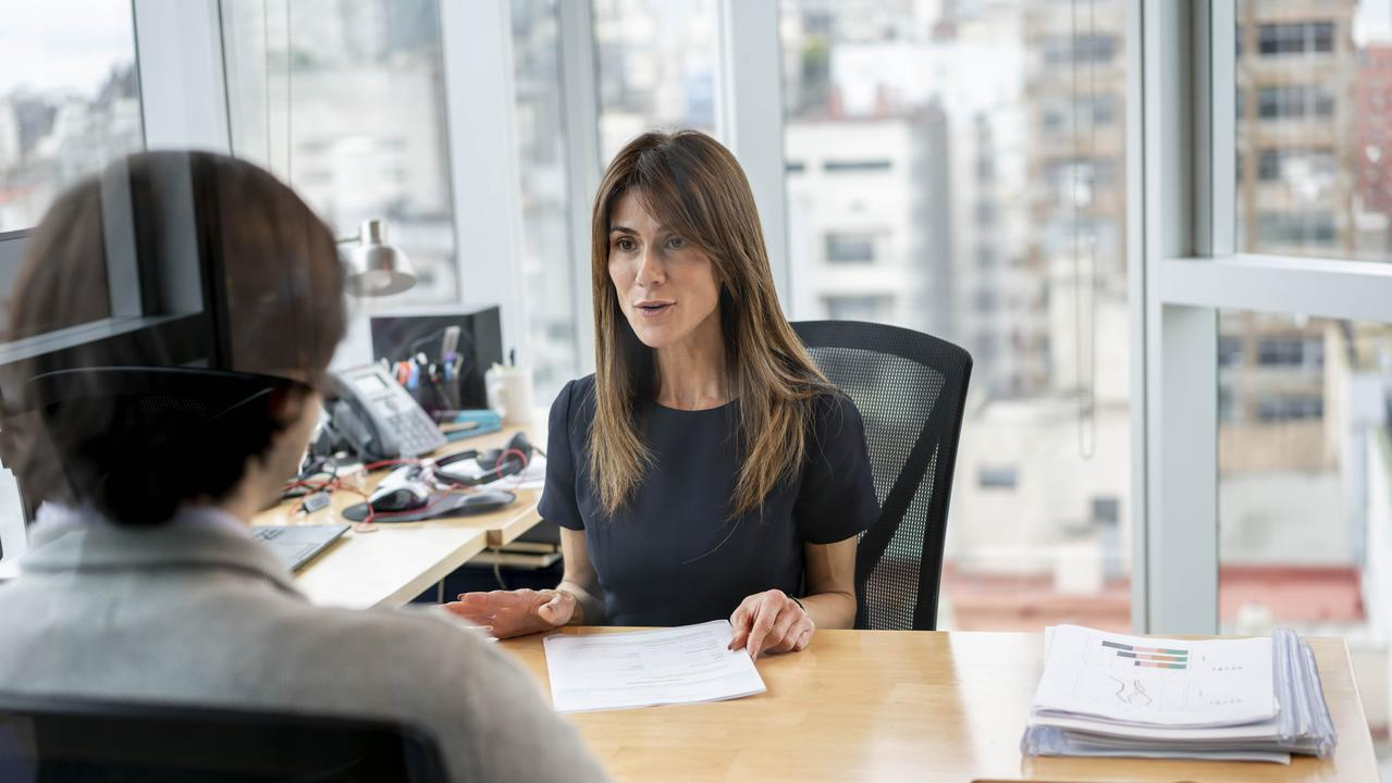 Can your boss force you to take a COVID-19 test? Picture: iStock