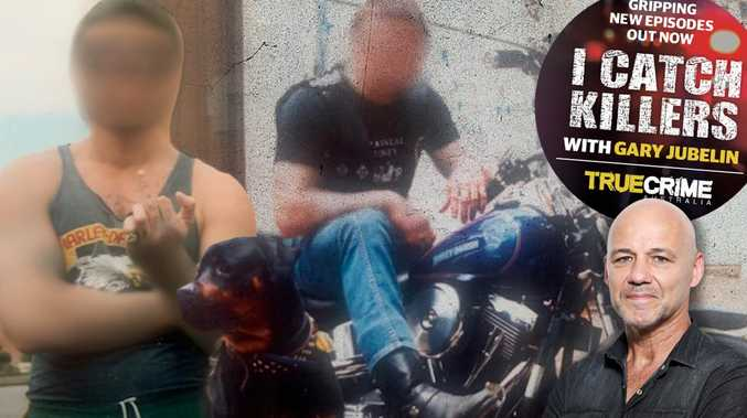 Inside the shocking world of an outlaw bikie gang