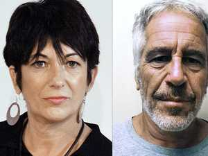 Ghislaine Maxwell's desperate courtroom plea