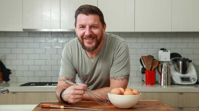 Chef Manu lets us inside his Maroubra home