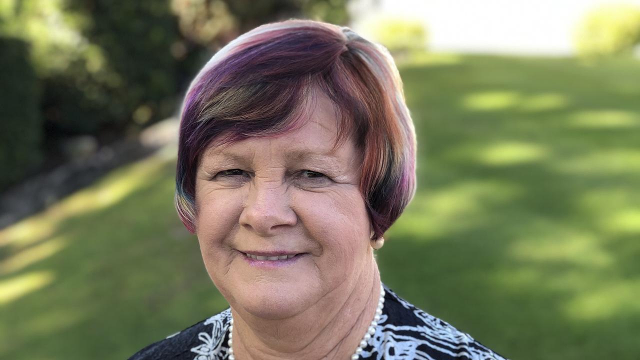 Marlene Owen, OAM Recipient 07/07/2020
