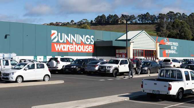 Ice addict's sneaky scheme rips off Bunnings for thousands