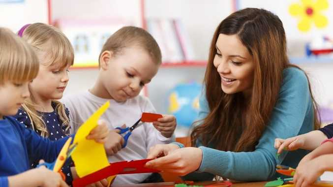 Parents face struggle as fee-free childcare ends