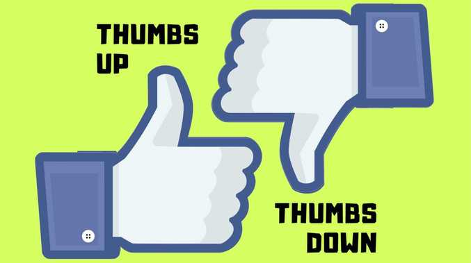THUMBS UP, THUMBS DOWN: Your say on this week's issues