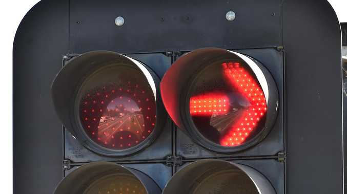 The obscure red light rule costing drivers a motza